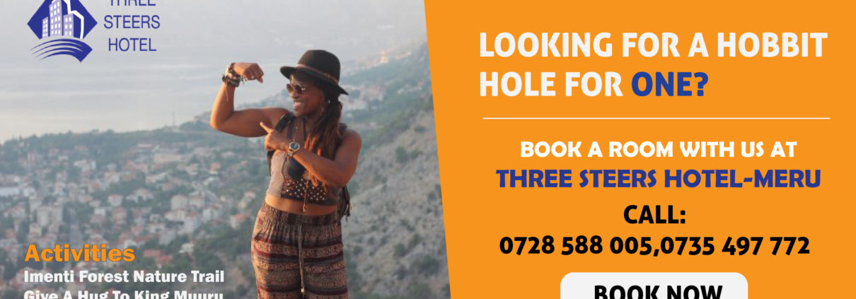 ACCOMMODATION OFFER